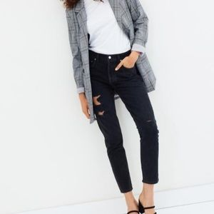 Agolde | Jamie Classic High Rise Jeans